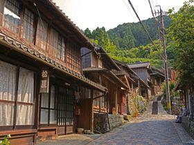 静岡・宇津ノ谷峠~幾つもの旧道が眠る旧東海道の難所