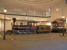 小樽市総合博物館本館で知る北海道の鉄道の秘められた歴史|北海道|[たびねす] by Travel.jp