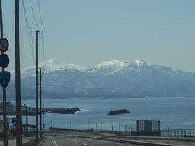 海沿いのドライブを満喫!北海道「オロロンライン」