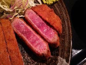 秋葉原「牛カツ壱弐参」で超レアな牛カツを食べよう!|東京都|[たびねす] by Travel.jp