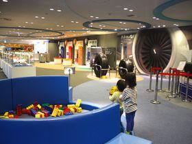わざわざ行きたくなる新千歳空港!子供が遊べる無料エリア集|北海道|Travel.jp[たびねす]