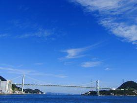 海の幸、風景に温泉も♪下関・関門海峡観光のオススメはココ!|山口県|[たびねす] by Travel.jp