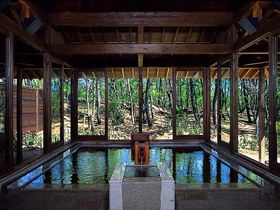 宮崎の温泉は、フェニックス・シーガイア・リゾート「松泉宮」で優雅に!