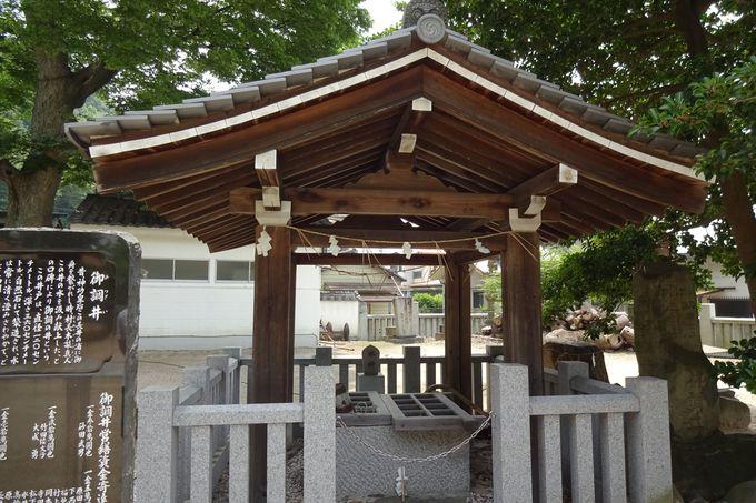 ... の守護神・糸碕神社へ | 広島県