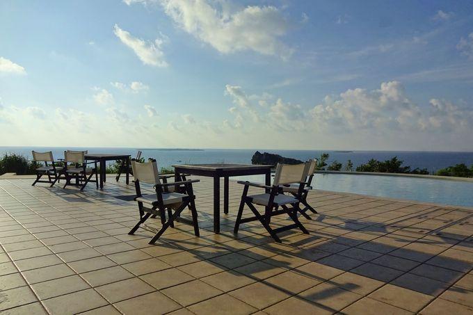 沖縄の聖地・浜比嘉島「ホテル浜比嘉島リゾート」で大人旅