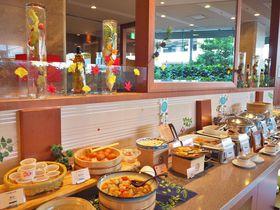 魅惑の2タイプ!「福山ニューキャッスルホテル」の朝食がすごい|広島県|Travel.jp[たびねす]