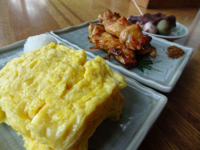 玉子焼き、焼き鳥、団子!栃木「太平山」で必食の名物グルメ