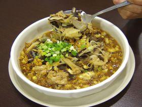 まぼろしの台湾料理が味わえる!台湾高雄の「古意蓬莱居」