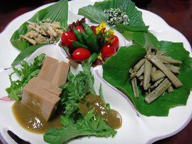 盛りだくさんの美味しい夕食が出る高知県の農家民宿5選!1日1組限定の宿をご紹介!!