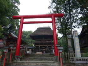 日本最南端の国宝!熊本にある「青井阿蘇神社」の茅藁屋根は美しい|熊本県|[たびねす] by Travel.jp