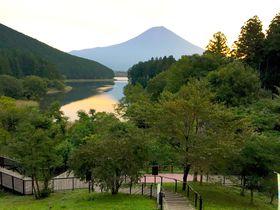ご当地グルメに温泉、富士山の絶景...静岡「休暇村富士」で自然の恵み満載の滞在を