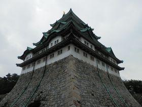 尾張名古屋は城で持つ!徳川の威厳を象徴する「名古屋城」|愛知県|[たびねす] by Travel.jp