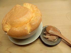 名物の玉子宝楽はまるでスフレ!「彩席ちもと」でお手頃京料理ランチ