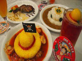 『ジャンプ』の世界へ!池袋「J-WORLD TOKYO」|東京都|Travel.jp[たびねす]