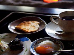 往復はがきで予約するのが新しい?岩手県古民家の宿「苫屋」でほっこりしよう|岩手県|Travel.jp[たびねす]