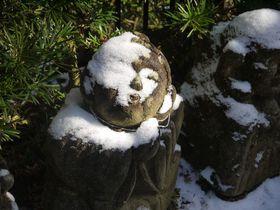 雪景色は壮観!京都嵯峨野の最北「愛宕念仏寺」の1200羅漢|京都府|[たびねす] by Travel.jp