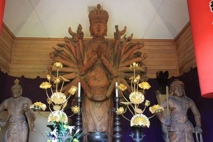 茨城・常陸太田で開催される仏像フェス「集中曝涼」が熱い!