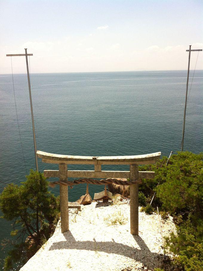 神の住む島!琵琶湖に浮かぶパワースポット竹生島(ちくぶしま)で祈願成就!