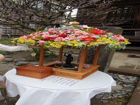 4月8日はシャカタン!鎌倉でお釈迦様の誕生日を祝おう!