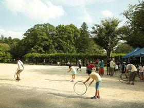 まるで無料のテーマパーク!東京・小金井公園で昔の遊びが大流行|東京都|[たびねす] by Travel.jp
