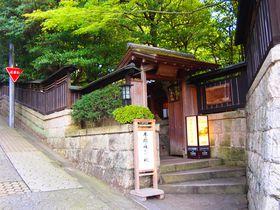 数寄屋カフェも素敵です!名古屋財界人の邸宅「爲三郎記念館」|愛知県|[たびねす] by Travel.jp