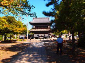 空襲をくぐり抜けた境内が今も!尾張徳川家の菩提寺「建中寺」|愛知県|[たびねす] by Travel.jp