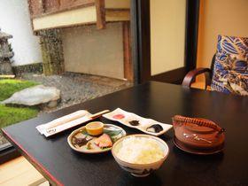 京都・錦市場で買った食べ物が持ち込める!「京町家 錦上ル」|京都府|Travel.jp[たびねす]