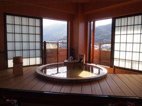 芸能人も多数宿泊!土肥温泉「粋松亭」で癒しのひとときを|静岡県|[たびねす] by Travel.jp