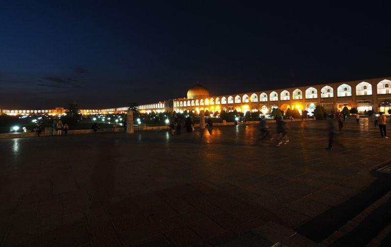 イマーム広場の画像 p1_4