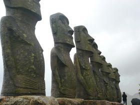 宮崎・日南のおすすめドライブコース!モアイ像に青島神社・鵜戸神宮と見どころ満載!