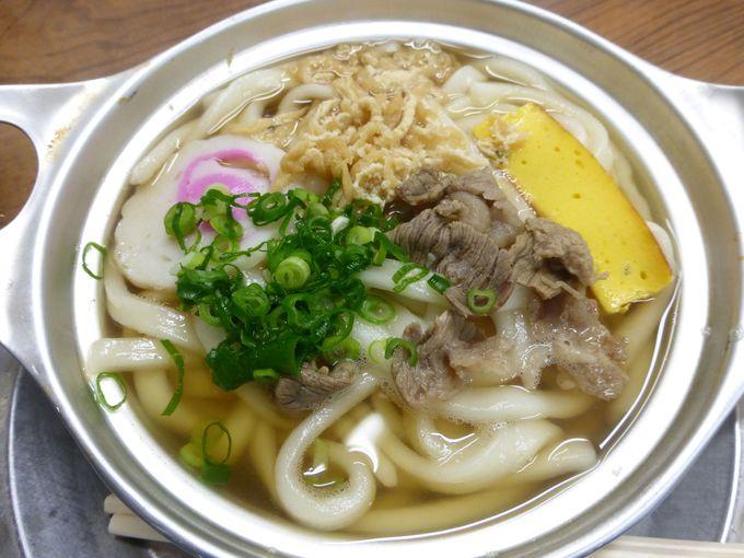 B級グルメから文豪の愛した逸品も!愛媛の美味な麺料理3選