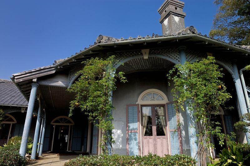 世界遺産へ!長崎が誇る観光名所「グラバー園」の歴史と魅力を徹底ガイド!