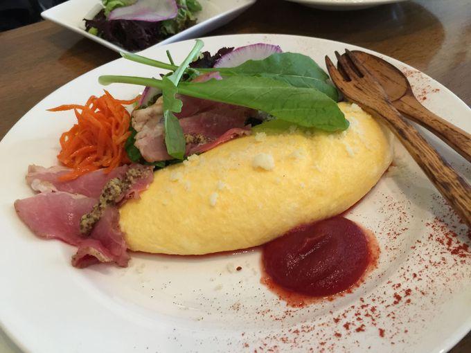 子連れ歓迎!那須の隠れ家レストラン「チッチ」は自然にこだわるシェフが腕を振るう名店