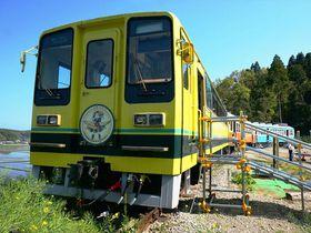 保存鉄道の楽園!千葉・鉄道パーク「いすみポッポの丘」を楽しむ