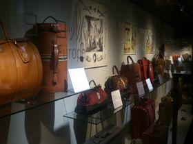 東京、浅草の隠れた名スポット「世界のカバン博物館」が超オシャレ!|東京都|トラベルjp<たびねす>
