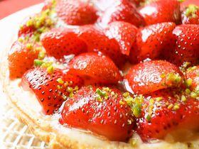 イチゴスイーツに夢中!山盛りイチゴが嬉しい札幌のカフェ5選|北海道|Travel.jp[たびねす]