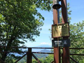 爽快!海越しの富士山を眺める伊豆トレッキング!|静岡県|[たびねす] by Travel.jp