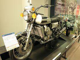 時代を飾る名車!浜松「スズキ歴史館」で自動車&2輪車の歴史を探訪|静岡県|Travel.jp[たびねす]