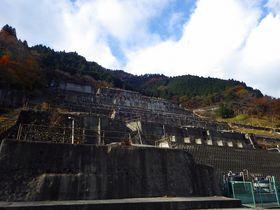 「鉱石の道」のひとつ~神子畑鉱山(兵庫県朝来市)の産業遺跡に迫る!
