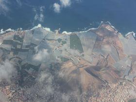 テイデ山の画像 p1_1