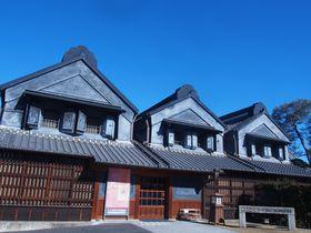北関東の小江戸!美しき建もの探訪 ~栃木市~|栃木県|トラベルjp<たびねす>