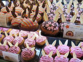 かわいいがいっぱい!原宿のニコラシャールで今話題のメイソンジャーのサラダランチ!!|東京都|[たびねす] by Travel.jp