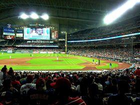 青木宣親に会いたい!米ヒューストン「ミニッツメイドパーク」でメジャーリーグを観戦