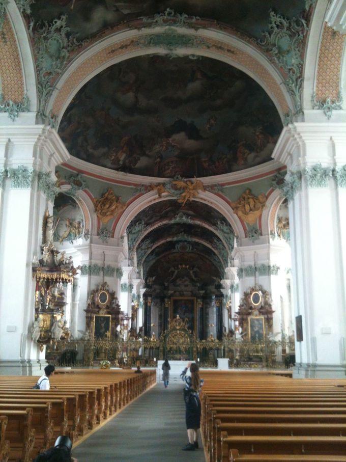 ザンクト・ガレン修道院の画像 p1_24