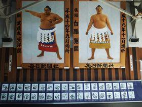 相撲と花火と鼠小僧。江戸の文化が香る、東京・両国へ!|東京都|Travel.jp[たびねす]