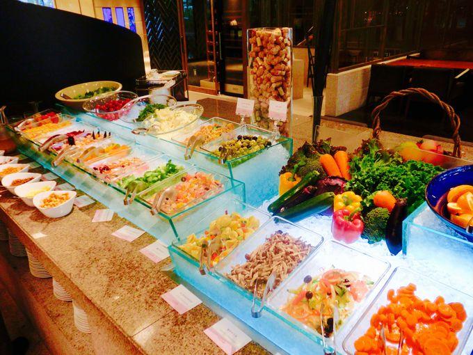 2ヶ月毎に変わるブッフェテーマのこだわりが素敵!ホテル・アゴーラ大阪守口