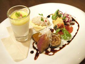 セレブに大人気!本格ビーガンを東京「T'sレストラン」で|東京都|Travel.jp[たびねす]