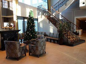新潟県に英国式ガーデン隣接のホテル「イングリッシュガーデンホテル レアント」
