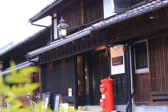 日本遺産認定!岐阜「信長公のおもてなし」が息づく戦国城下町