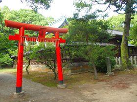 競馬ファンも必訪?福岡・篠山神社で数学成績アップ祈願!